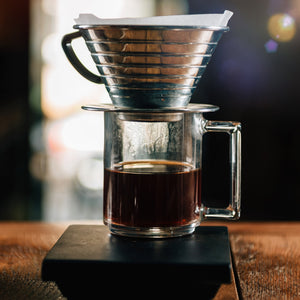 the difference between drip coffee and instant coffee