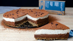 How to Make the Best Vegan Tiramisu with Instant Coffee