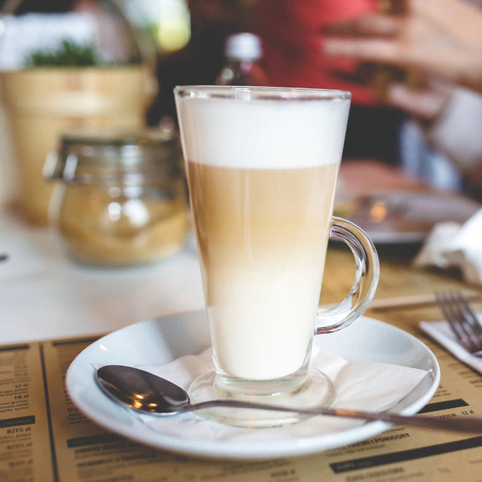 Coffeepedia: What is a Latte?