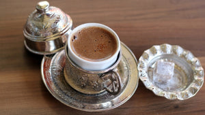 the best coffee reading - turkish coffee