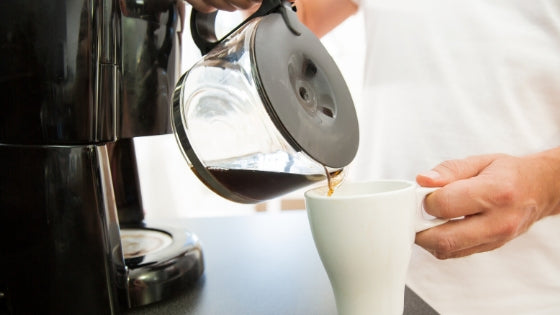 How Dirty Is Your Coffeemaker?
