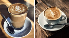 Everything You Need to Know: Cappuccino vs. Latte