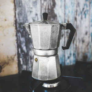 what is coffee percolator