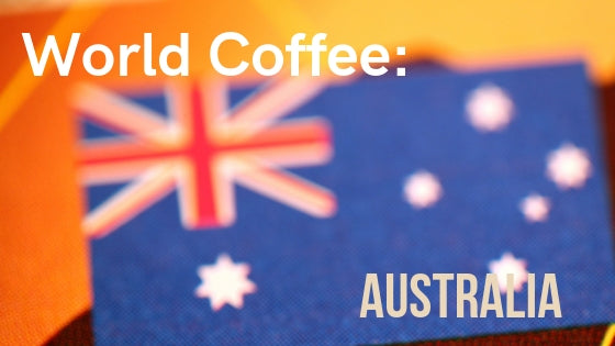 World Coffee Series: Australia