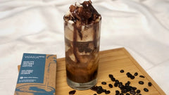 What is Coffee Granita and How to Make It at Home