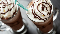The Story Behind the Coffee Milkshake