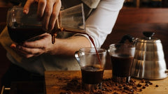 7 Mistakes You're Making with Coffee