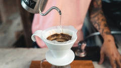 Coffee 101: The Best Water Ratio for Brewing Coffee