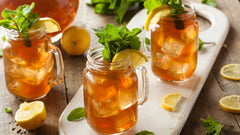 10 Reasons Why Iced Tea is The Best