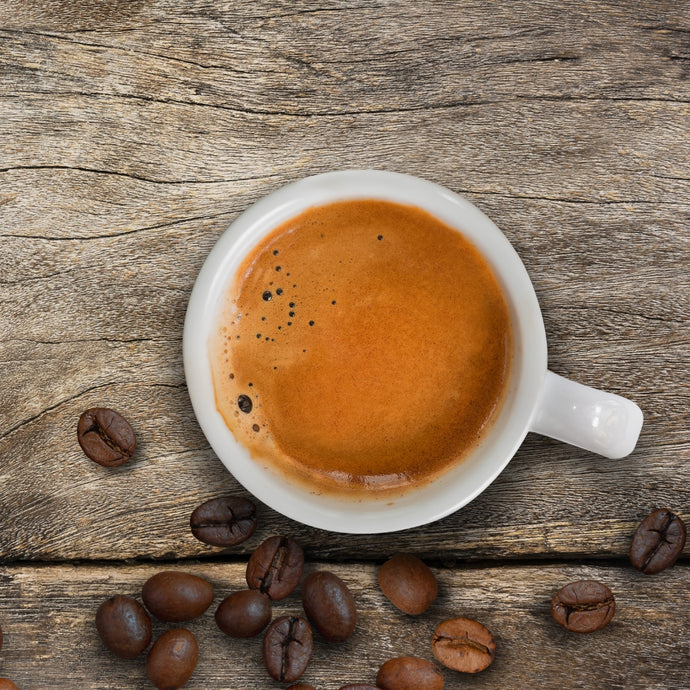 What is a Ristretto?