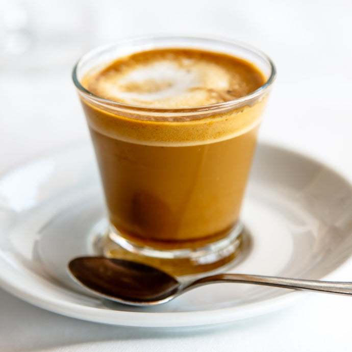 Coffeepedia: What is a Cortado?