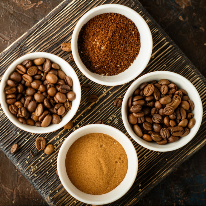 Coffeepedia: What is Instant Coffee?
