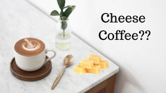 Would You Try Kaffeost, the Swedish Cheese Coffee?