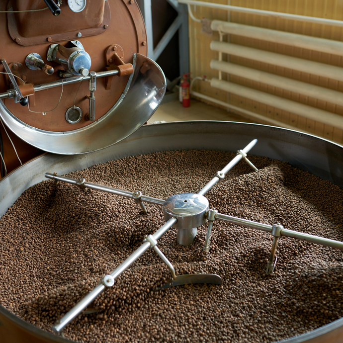 What is a Drum Roaster?