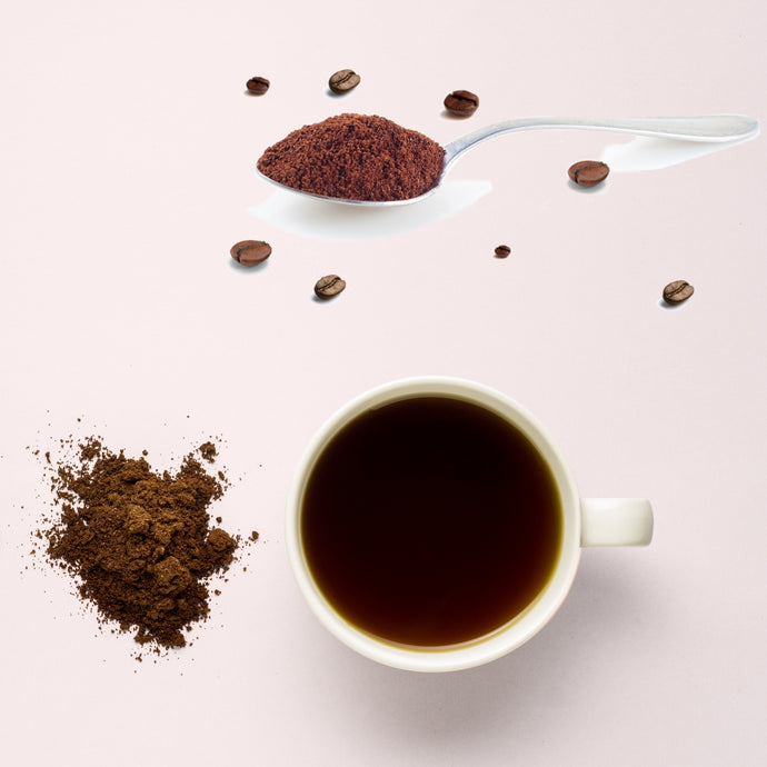 Instant Coffee Powder vs. Crystals: What's the Difference?