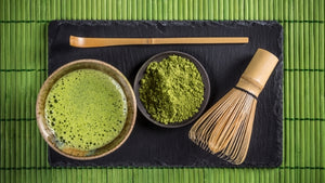 the best guide to matcha