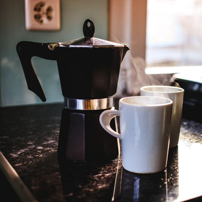 What is a Moka Pot?