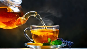 information about instant tea