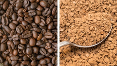 Instant Coffee or Whole Bean: What to Drink When?