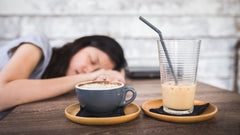 Why Does Coffee Make Me Tired And How to Avoid It?