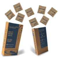 Waka Coffee Quality Instant coffee products image
