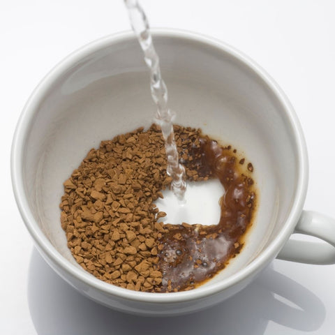 coffee to water ratio grams