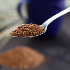 should you try instant coffee