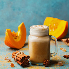 the best pumpkin infused coffee