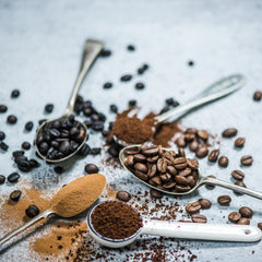 what is the best instant coffee and also the healthiest