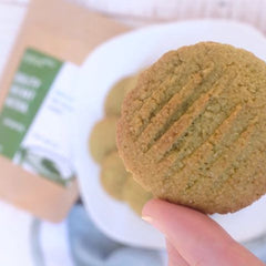 instant matcha good recipes to make cookies