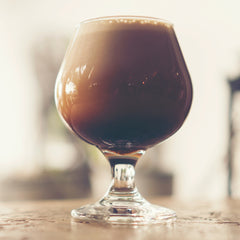 what is the science behind nitro coffee