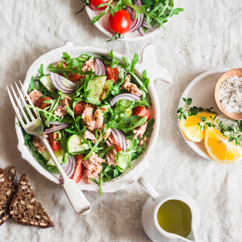 Coffee and the Mediterranean Diet