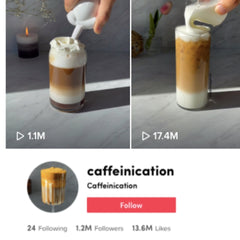 Food And Drink TikTok Accounts