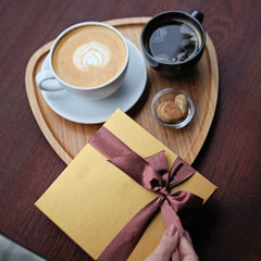 what gift should I give to a coffee lover
