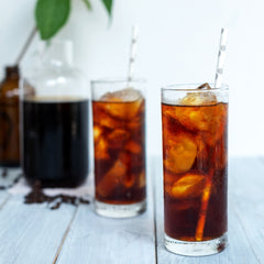 Does cold brew coffee have more caffeine than regular coffee?