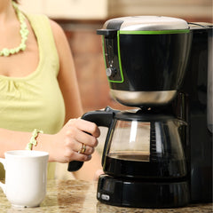 Can you get sick from not cleaning your coffee maker?