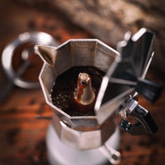 what do you need to know about coffee percolator method