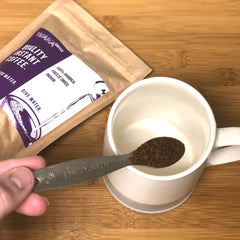 the best instant coffee hack