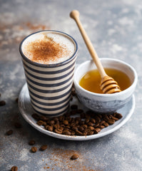 honey coffee best recipe