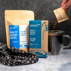 best instant coffee for dalgona