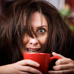 how to fight caffeine addiction