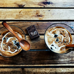 best coffee ice cream instant coffee
