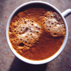 how to make bulletproof coffee using instant coffee
