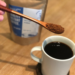 How strong is instant coffee?