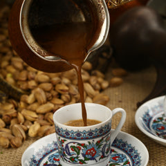 how instant turkish coffee is made