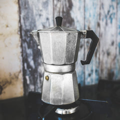 the best method for coffee percolator