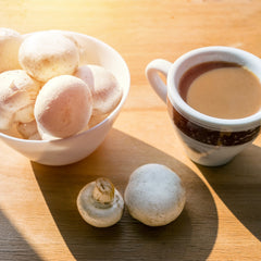 what is the best mushrooms instant coffee
