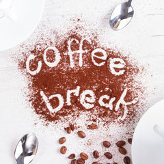 where was the coffee break invented