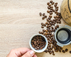 how to evaluate instant coffee