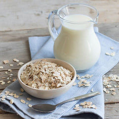 oat milk benefits and side effects